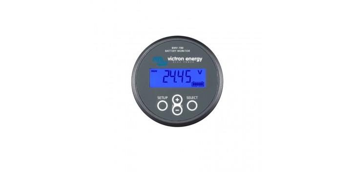 Monitor de batería de la serie Victron BMV-700