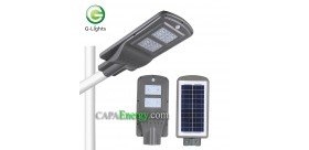 LED Solar Street Light 40 W