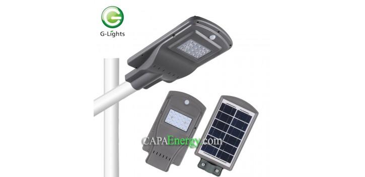 Lampione a LED Solar Street 20 W
