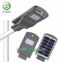 Luz de calle solar LED 20 W