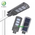 LED Solar Street Light 60 W