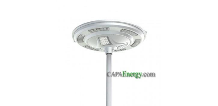 UFO solar street light high brightness led 50W