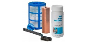 Maintenance anode kit for ionizer