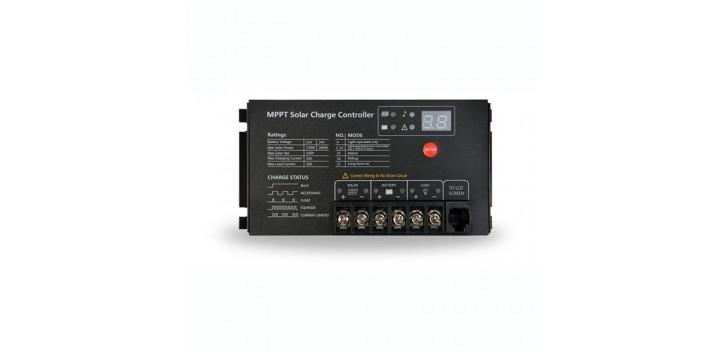Solarregler MPPT 10A SRNE