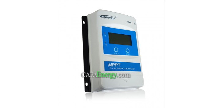 Régulateur de charge 10A 60V MPPT XTRA1210N - EPEVER