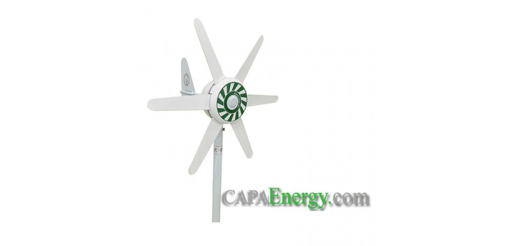 M-300 Wind turbine 90 W 12V for home and marine