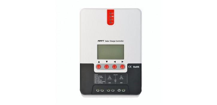 Regulador solar MPPT 20A SRNE