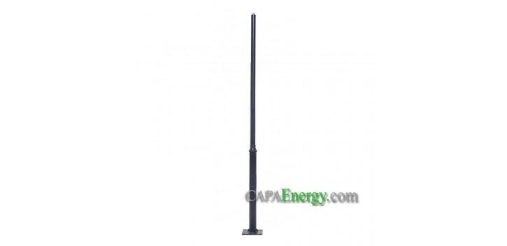 Reka column 3 meters for solar street light