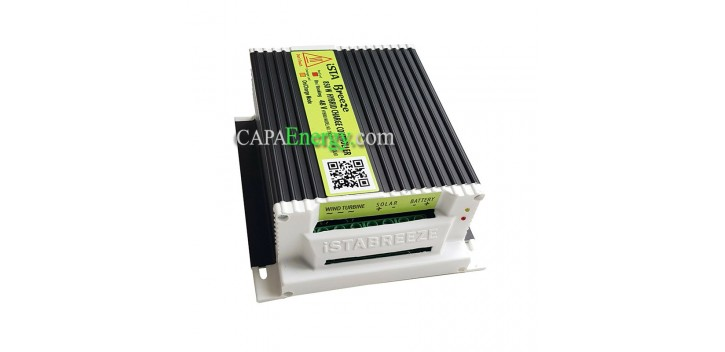 Hybrid charge controller IstaBreeze® i - HCC-850 in 48 volts