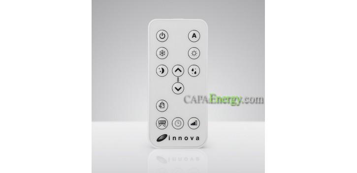 Innova 2.0 remote control