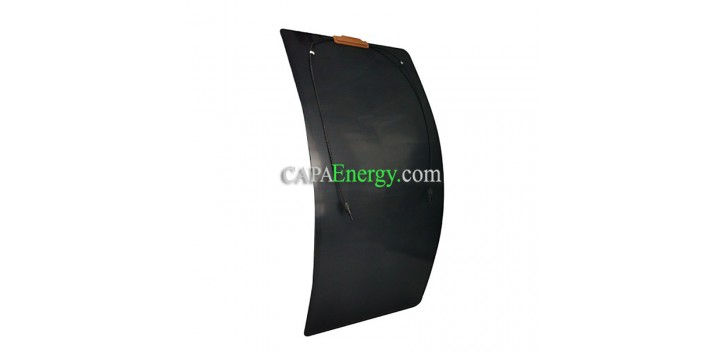Pannello solare flessibile 150W12V monocristallino