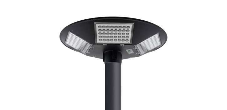 Farola LED Solar UFO 250 W