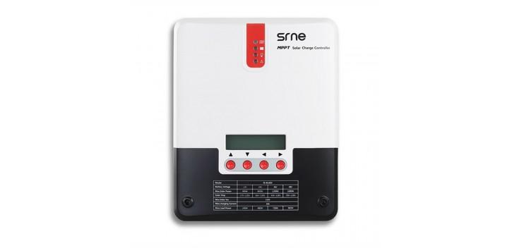 Regulador solar MPPT SRNE 48V 30A