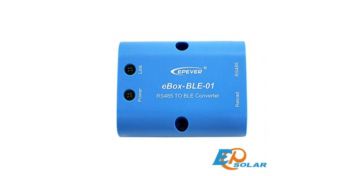 Adattatore e-Box RS485 a Bluetooth