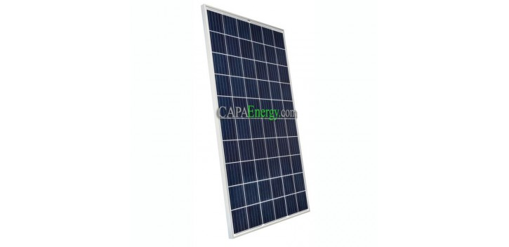 BenQ 265W polykristallines Solarmodul