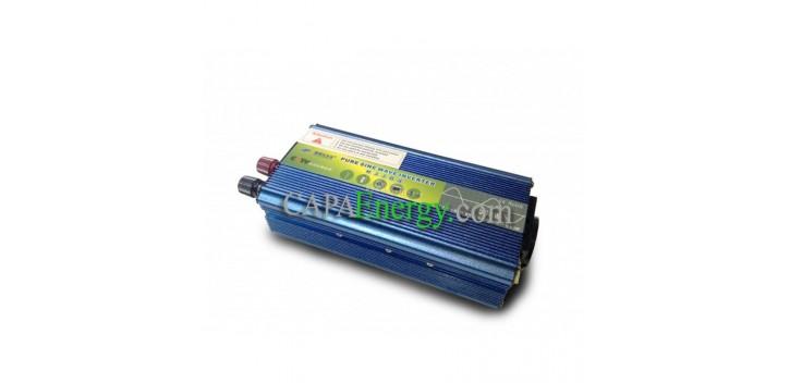 Onduleur convertisseur PSM 500 12V - 500W