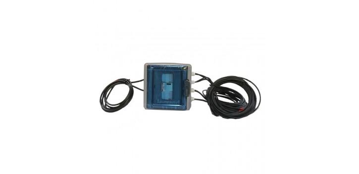 parallel box 4 set di batterie