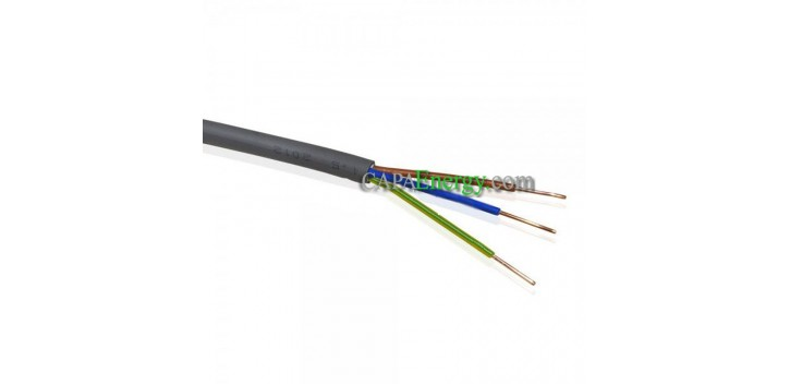 Cable XVB 3G2.5 - 1m