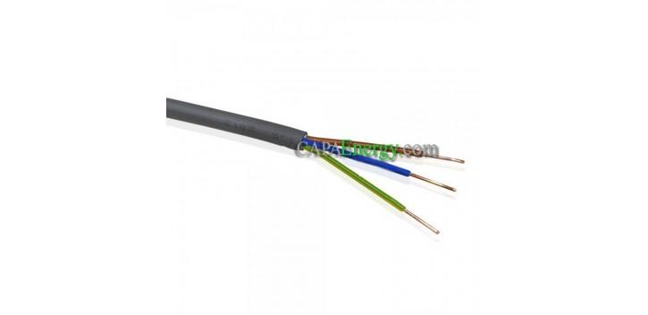 XVB 3G2.5 Kabel - 1m