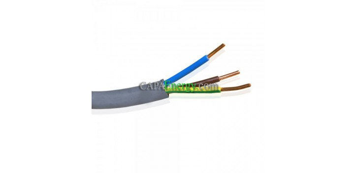 XVB 3G4 cable - 1m