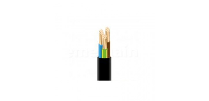 Cable de conexión flexible CTFBN H07RN-F 3G10
