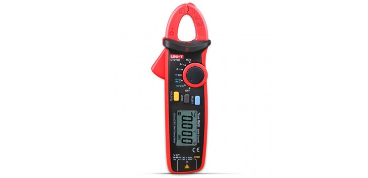Zange Gleichstrom-Amperemeter