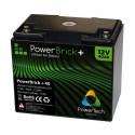 Batterie lithium PowerBrick+ 12V 40Ah