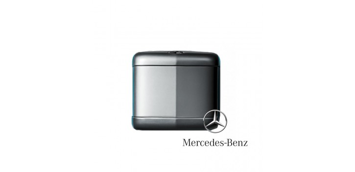 Batterie lithium Home 2.5 kWh - Mercedes-Benz