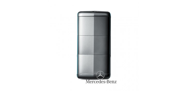 Batterie lithium Home 7.5 kWh - Mercedes-Benz