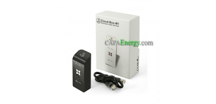 Could Box M1 Wifi Module For eSmart3 and Wiser Solar Controller