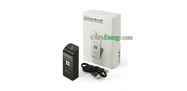 Could Box Módulo Wifi Box M1 para eSmart3 y el Controlador Solar Wiser