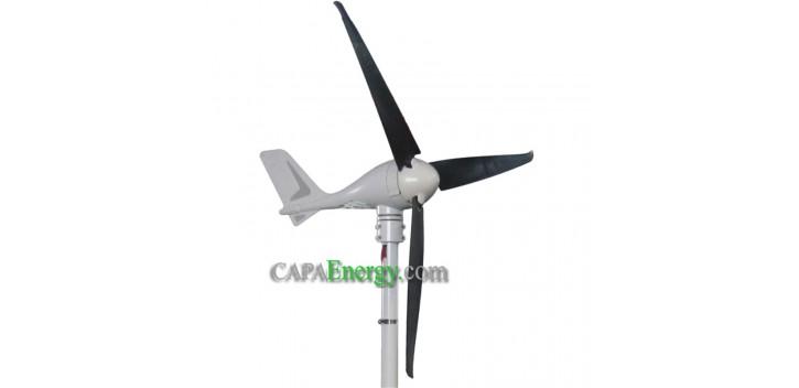 turbina eolica 12V 24V 400W