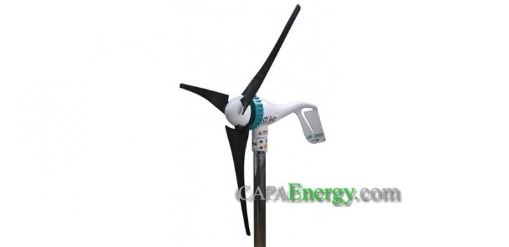 Aerogenerador 12V / 35A, turbina eólica, casa, marina 420 W MAX