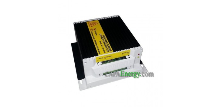 Hybrid Charge Controller Ista Breeze 12V-500W Wind, Generator