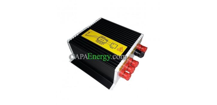 Controlador de carga híbrida Ista Breeze 24V-500W Wind, Generator