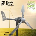 Windkraftanlage ©-700 48V İsta Breeze
