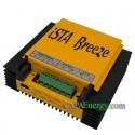 12V-24V i / HCC 800 controlador de carga solar híbrida para la turbina de viento
