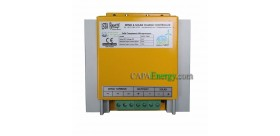24v-1000w Hybrid-charge-controller-istabreeze solar connection-PV-F-Wind turbine