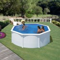 Piscine FIDJI: Ø 240 x 120 cm - KIT240ECO