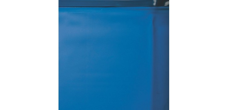 Blue Liner para piscinas redondas de Gre