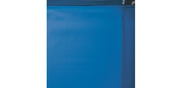 Blue Liner para piscinas ovaladas de Gre
