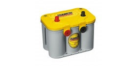 Batterie OPTIMA YELLOW TOP YT R 2.7 12V - 38Ah