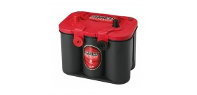 Batteria OPTIMA RED TOP RT S 3.7 12V - 44Ah