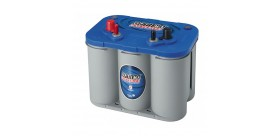 Batterie OPTIMA BLUE TOP BT DC 4.2 12V - 55Ah