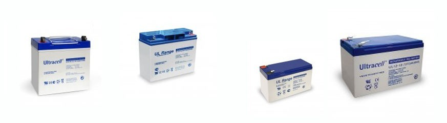 AGM / Gel Battery