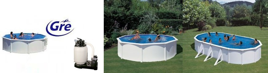 Gre FIDGI Schwimmbad