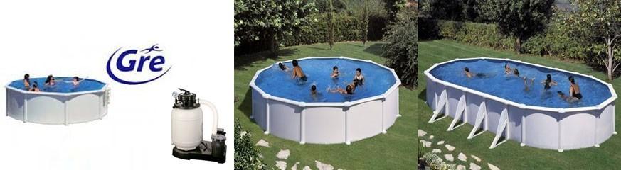 piscina Gre Atlantis