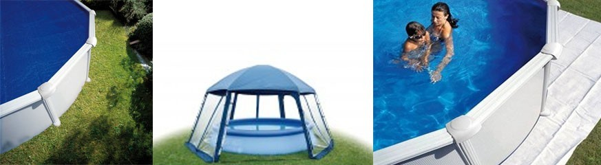 Protection of swimming pools