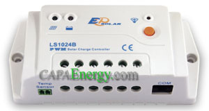 regulateur de charge epsolar pwm 20A