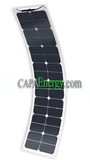 Sunpower MX FLEX 30Wc